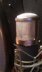 Студия звукозаписи ТЕМП