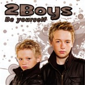 2Boys - Be Yourself