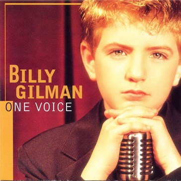 Билли Гилман (Billy Gilman) - One Voice