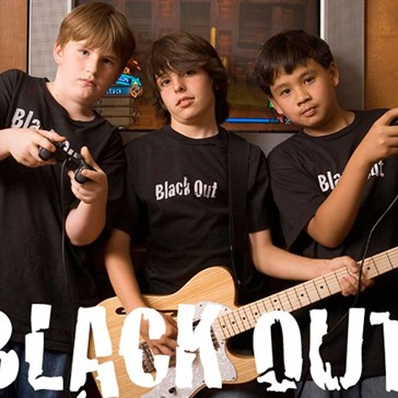 Black Out Band