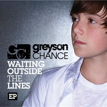 Грейсон Ченс (Greyson Chance) - Waiting Outside the Lines (EP)