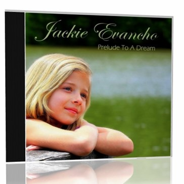 Джеки Иванко (Jackie Evancho) - Prelude to a Dream