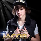 Jacob Guay - Blow My Mind