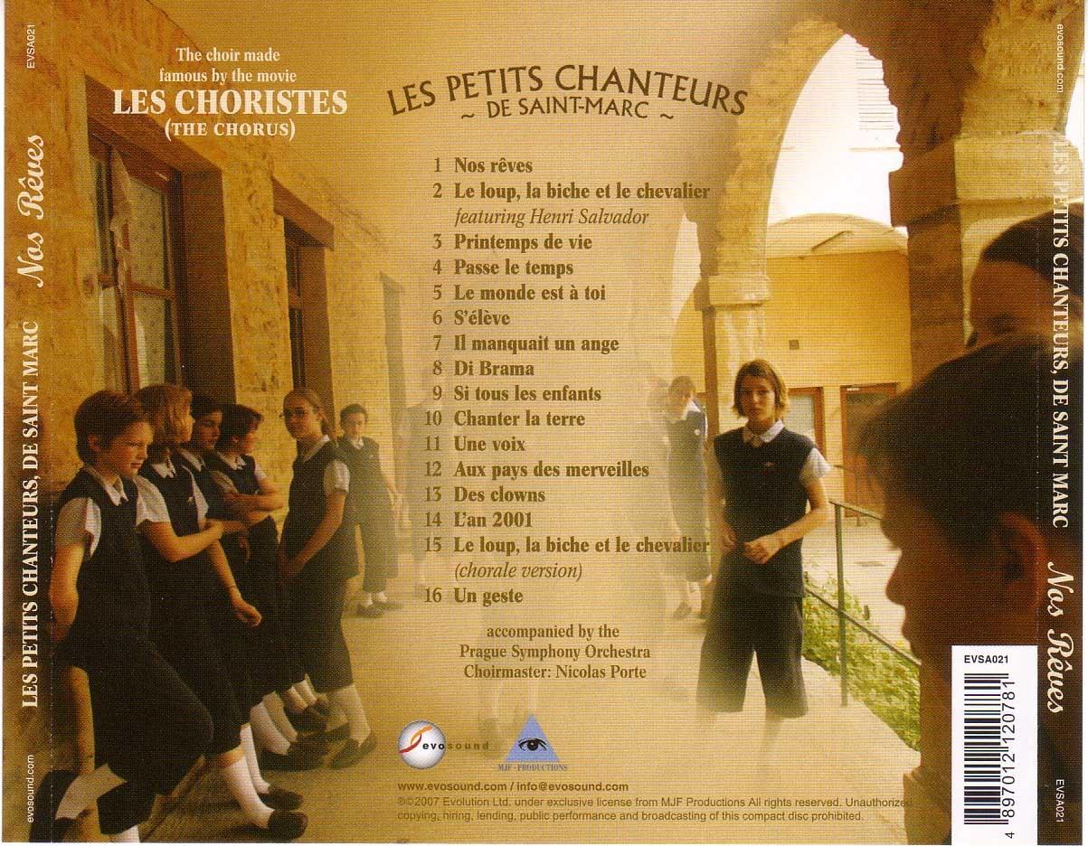 Nos reves kids 39 music - Cristaux de soude saint marc ...