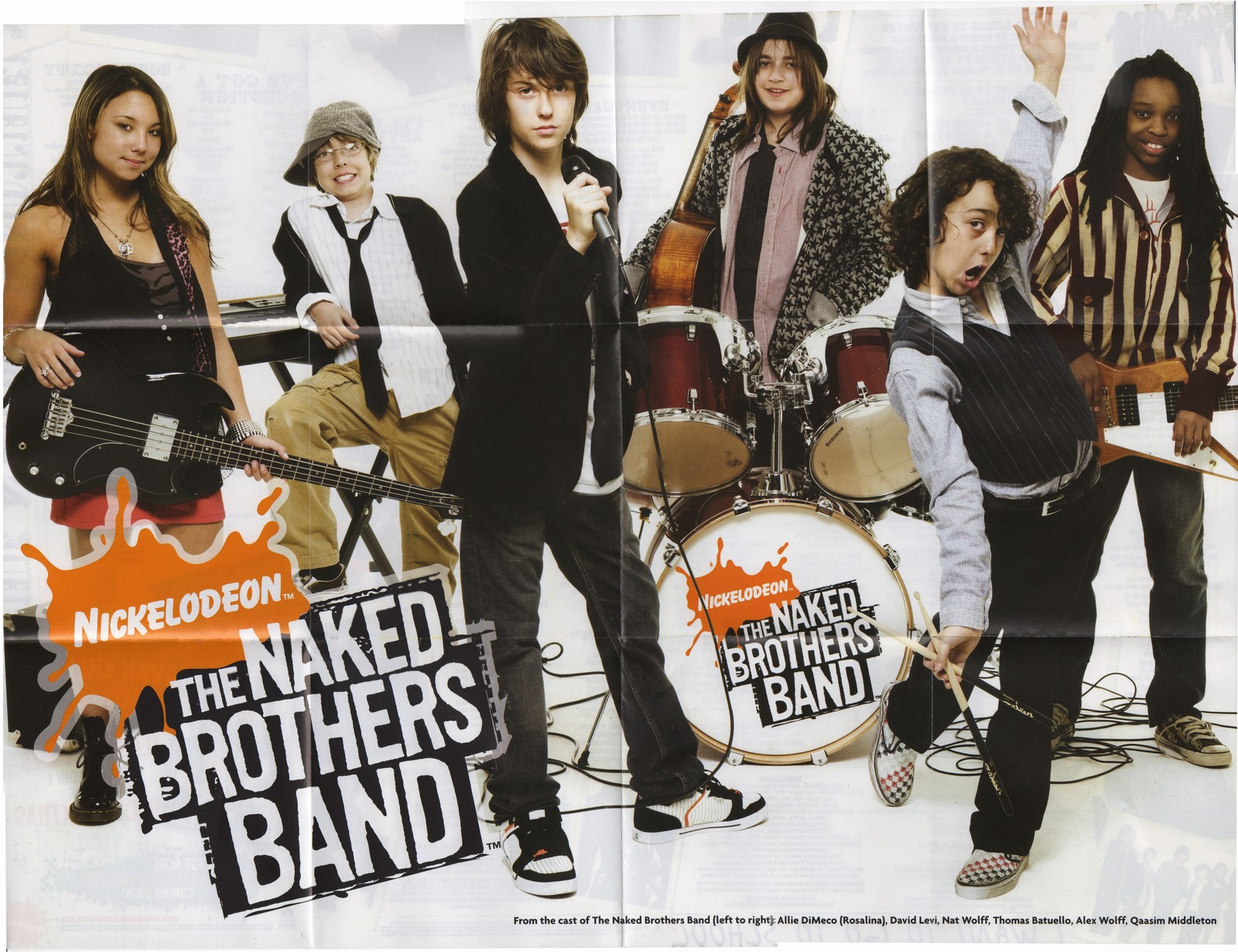 Naked brohers band pics 218