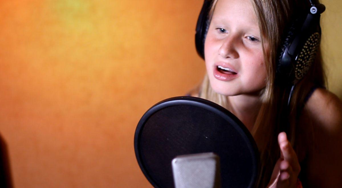 детское евровидение 2014 слушать
