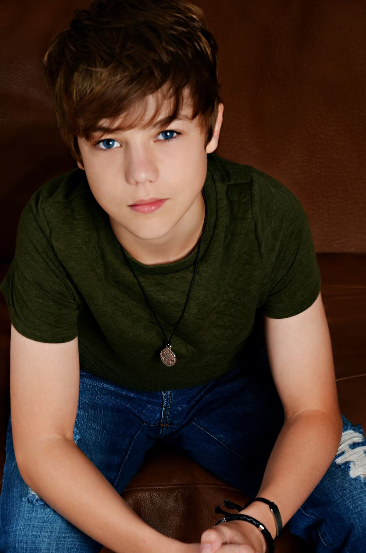 how tall is reed deming