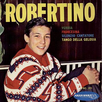 аве мария робертино лоретти слушать: